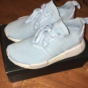 Adidas Baby Blue R1 NMD